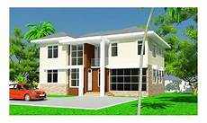 house plans in ghana ghana house plans ashon house plan