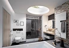 lumière salle de bain amener de la lumi 232 re naturelle avec un puits de lumi 232 re
