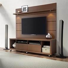 Rack C Painel P Tv Lcd Led Horizon 1 8m At 233 60 Polegadas