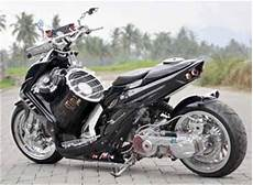 modifikasi lowrider mio sporty modifikasi motor yamaha mio sporty low rider moped
