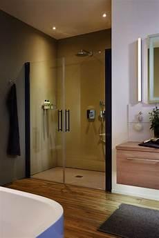 Die Richtige Beleuchtung F 252 R Die Dusche Einbauleuchten