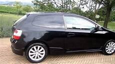 Sam 2293 Honda Civic 1 7 Cdti 100 Cv 2004 Opt Mov