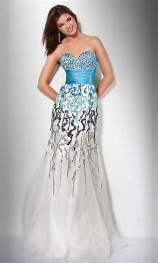 Peacock Wedding Gown