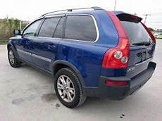 volvo xc90 2005 used for sale