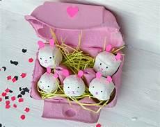 Eierkarton Basteln Ostern - kindergeburtstag bastelideen rezepte spiele und