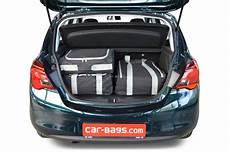 Opel Corsa E Car Travel Bags Car Bags