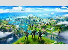 2560x1440 Fortnite Chapter 2 1440P Resolution Wallpaper