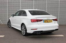 Audi A3 Tdi by Used 2016 Audi A3 2 0 Tdi Quattro S Line 4dr For Sale In