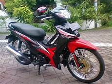 Revo Absolute Modif by Absolute Revo Modifikasi Ceper Thecitycyclist