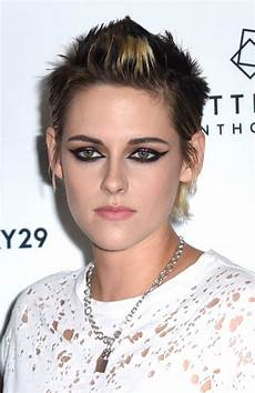 How To Style Hair Like Kristen Stewart