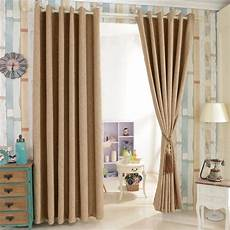 Modern Living Room Curtains Drapes