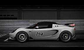 Lotus Elise S Cup R To Debut At Autosport International