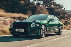new bentley flying spur review test autocar india