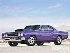 1968 Dodge Coronet R/T  Hot Rod Network