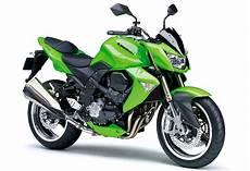 Kawasaki Z1000 2008 Fiche Technique