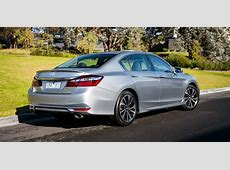 2017 Honda Accord V6 review   CarAdvice