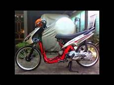 Motor Mio Sporty Modifikasi by Modifikasi Motor Mio Sporty