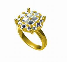 jewelry 3d cad design of womens wedding ring fabbly com