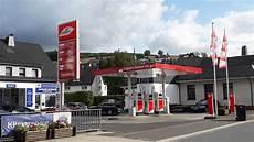 Einzelne Tankstelle Calpam Mineral 246 L Gesellschaft Mbh