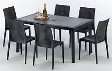 tavoli e sedie in resina per esterno tavoli da giardino in resina con le migliori immagini
