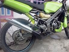 Yamaha Touch Modif by Kumpulan 63 Modifikasi Motor Yamaha Tzm Terunik