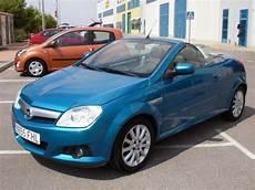Second Opel Tigra Cabriolet For Sale San Javier