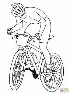 Malvorlagen Free Mountain Bike Coloring Pages Coloring Home