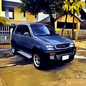 40 Best Images About Daihatsu Terios 4x4 On Pinterest