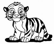 Tiger Malvorlagen Zum Ausdrucken Kostenlos Malvorlagen Zum Ausmalen Ausmalbilder Tiger Gratis 2