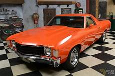 Classic 1972 Chevrolet El Camino For Sale Dyler