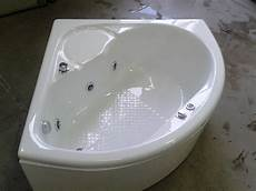 misure vasche idromassaggio vasca da bagno hidrospace supra 120 x 120 ebay