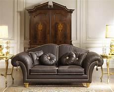 divani classici di lusso divano in pelle per salotto di lusso vimercati meda
