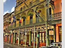ANTOINE'S RESTAURANT   New Orleans, LA: Oysters