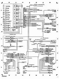 1993 Chevy Silverado Wiring Diagram Free Wiring Diagram