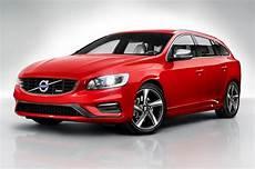 volvo r design 2015 volvo v60 r design will be most powerful volvo wagon