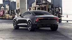 Polestar 1 Only Offered In These Countries