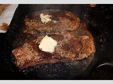 juicy oven baked steak recipe