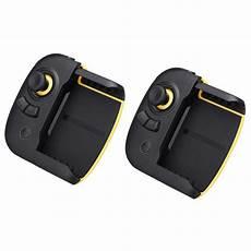 Flydigi Wasp2 Bluetooth Gamepad With Mobile by 2pcs Flydigi Wasp2 Bluetooth Gamepad For Pubg Mobile