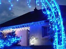 Decoration De Noel Exterieur Led