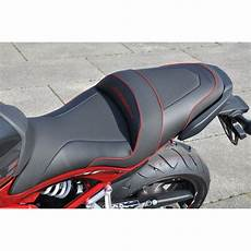 selle confort bagster ready luxe cb650 shop l usine motos