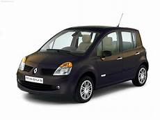 Renault Modus 2005 - renault modus initiale picture 04 of 07 front angle my
