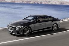 Cls 53 Amg - mercedes amg 53 revealed with inline 6cyl cls 53 and e 53