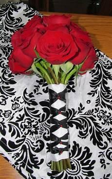 diy rose bouquet weddingbee photo gallery