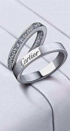 cartier rings wedding cartier wedding rings in 2019 cartier wedding bands cartier wedding rings wedding ring bands
