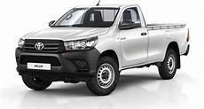 Toyota Hilux Une Version 4x2 224 Moins De 20 000 Euros