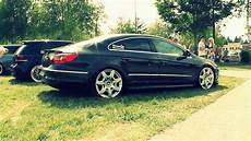 vw passat cc air suspension w 246 rthersee 2012