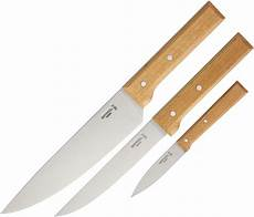 opinel kitchen knives review op01838 opinel kitchen knives set 3