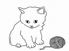 Ausmalbilder Katzen Kostenlos Malvorlagen Katzen 123 Ausmalbilder