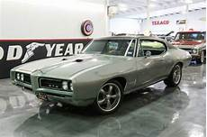 old cars and repair manuals free 1968 pontiac grand prix navigation system 1968 restomod used manual classic pontiac gto 1968 for sale