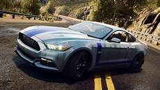 Ford Mustang Need For Speed - 169 automotiveblogz 2015 ford mustang in need for speed